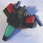 最小変形DX マイトカイザー
