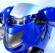 変形バイク オートボット