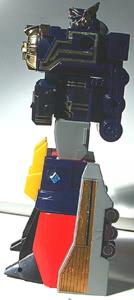 STD マイトガイン (勇者玩具 STD(スタンダード)もの)
