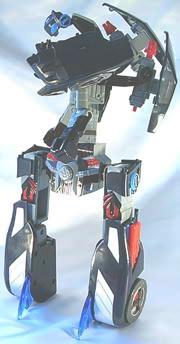 Batman Shadowbot