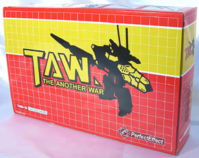 TAW-01 GOD SWORD