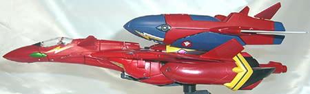 VF HI-METAL ファイヤーバルキリー用サウンドブースター